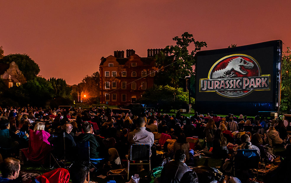 Kew The Movies – 24th – 25th August
