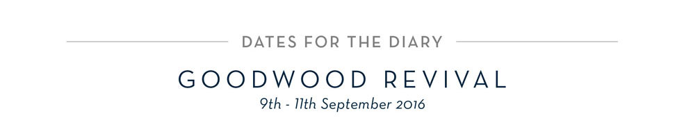 Save The Date: Goodword Revival 9th - 11th September