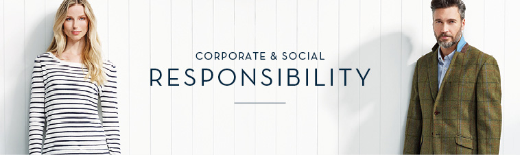 Corporate & Social Responsbility