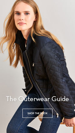 The Outerwear Guide