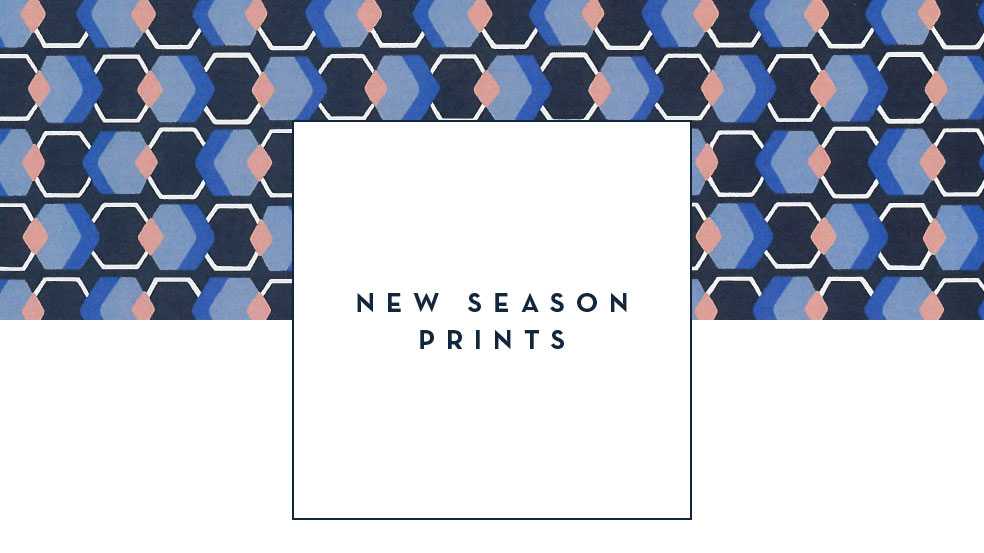 New Season Prints