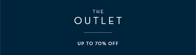 Outlet Up To 70% Off