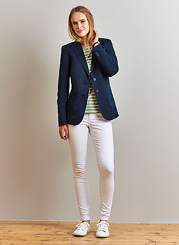 Skinny Jean OPTIC WHITE