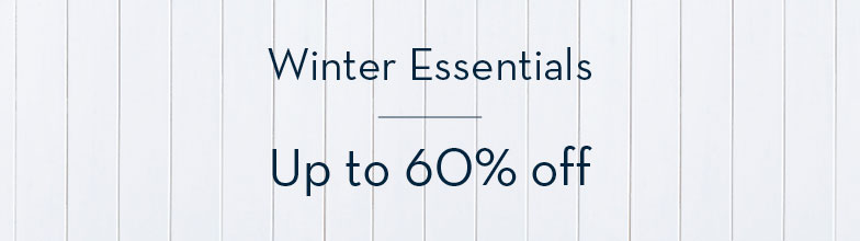 Seasonal Offers - Up To 50% off