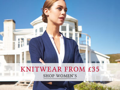 Sale - Women's Knitwear from £35