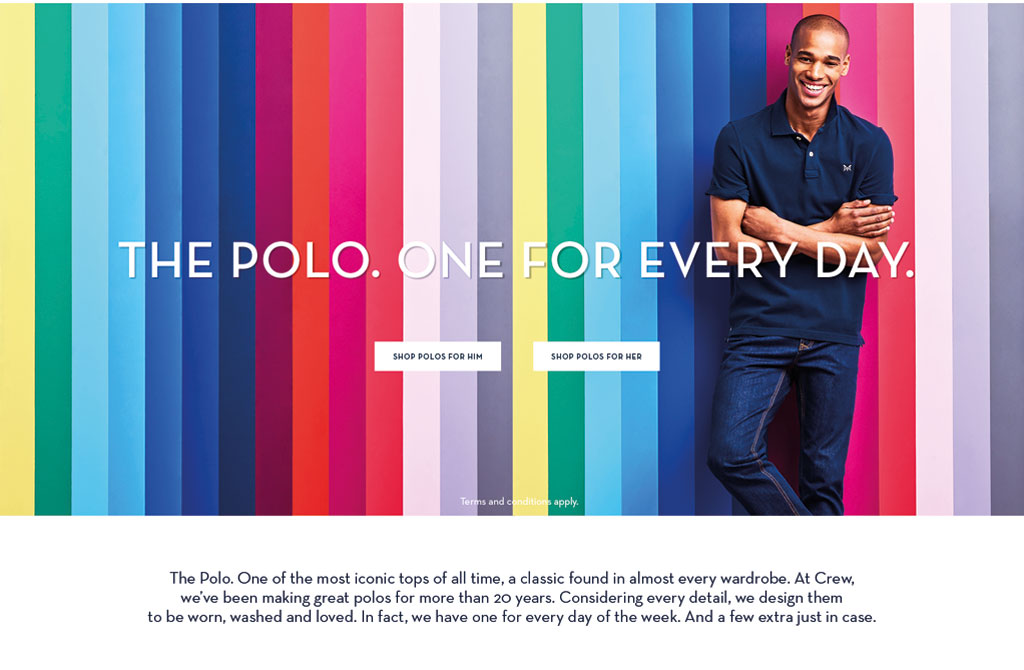 3 for 2 Polos