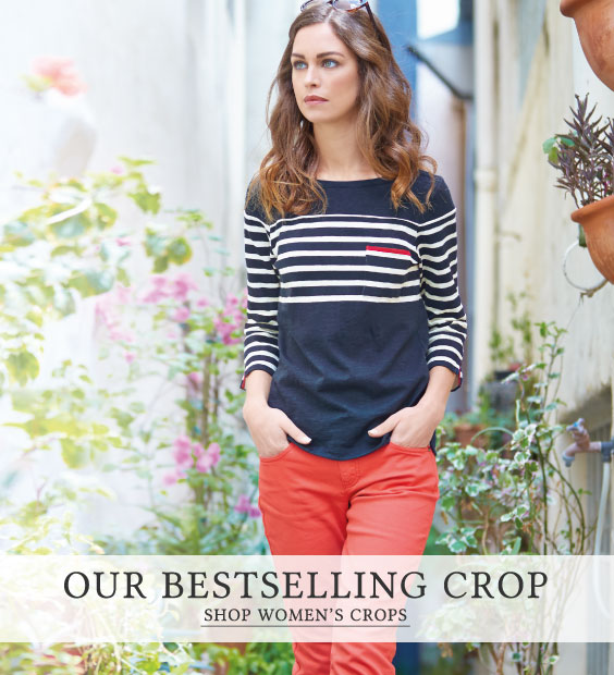 Our Bestselling Crop