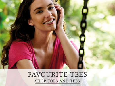 Shop Women's Tops and Tees