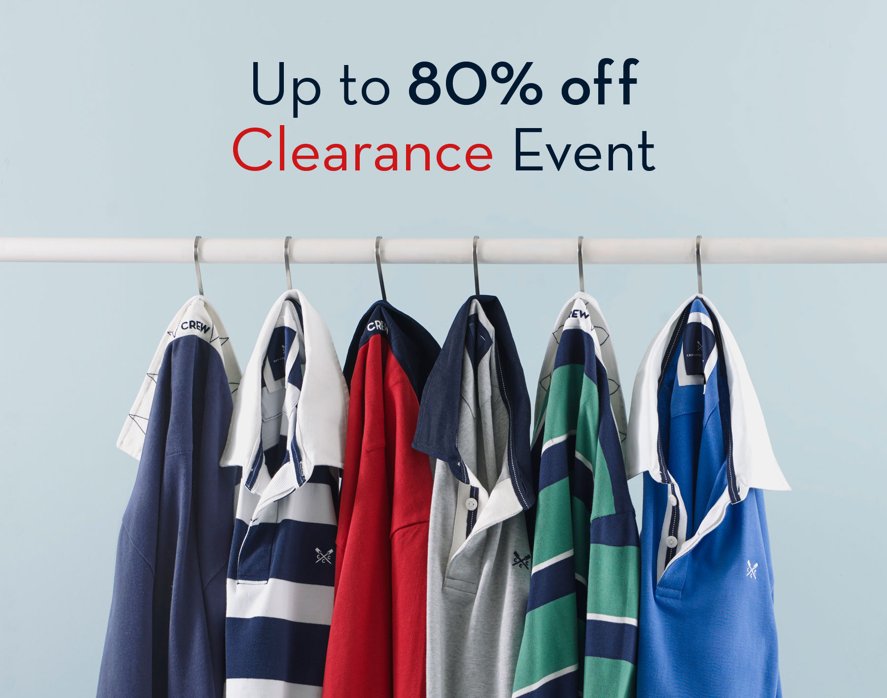 Clearance Events