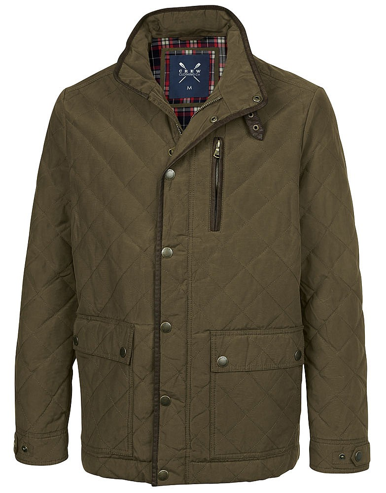 Aintree<br /> Jacket