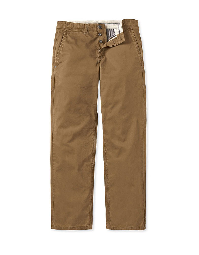 s vintage chino in from crew clothing