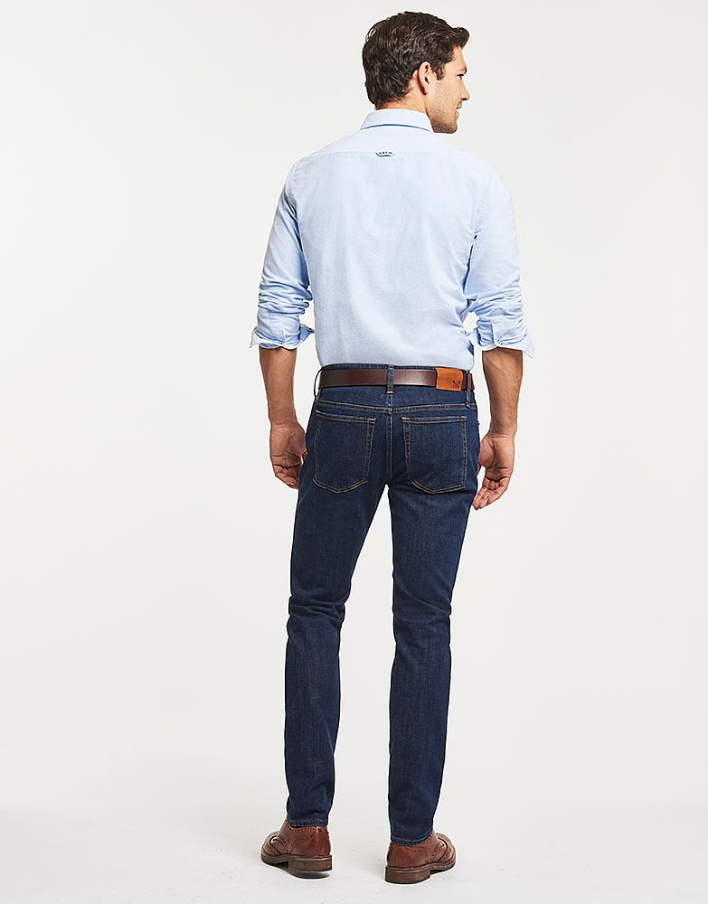 Spencer Slim Leg Jean