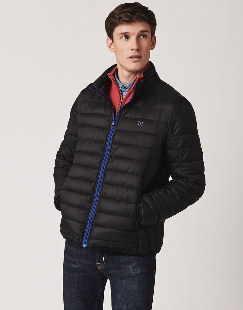 Lightweight Lowther Jacket