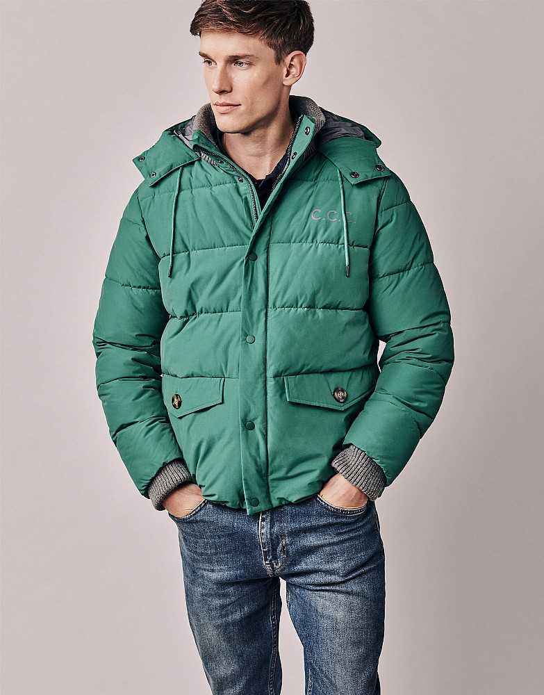 Ambleworth Jacket