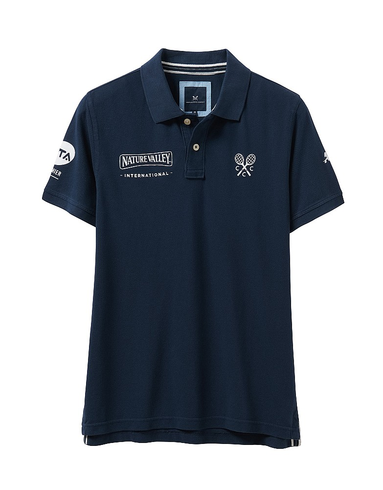Official Polo Shirt