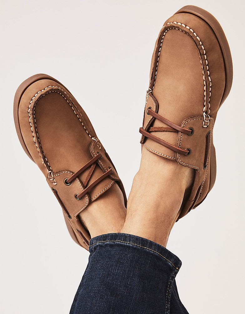 Austell Deck Shoe