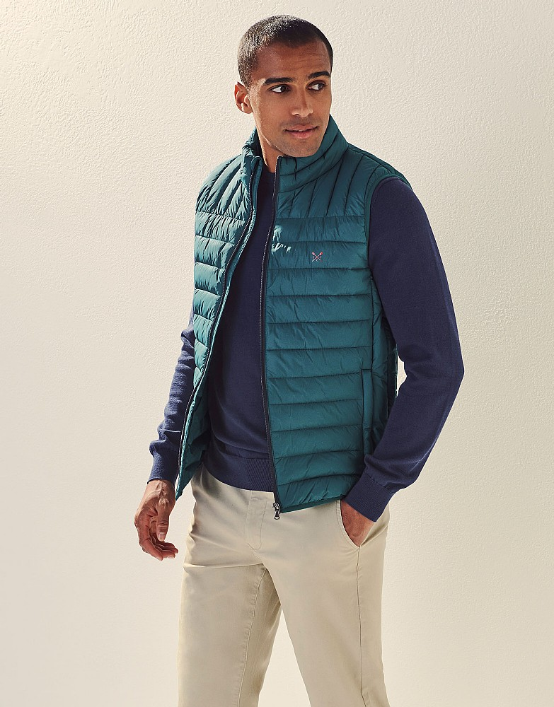 Lightweight Lowther Gilet
