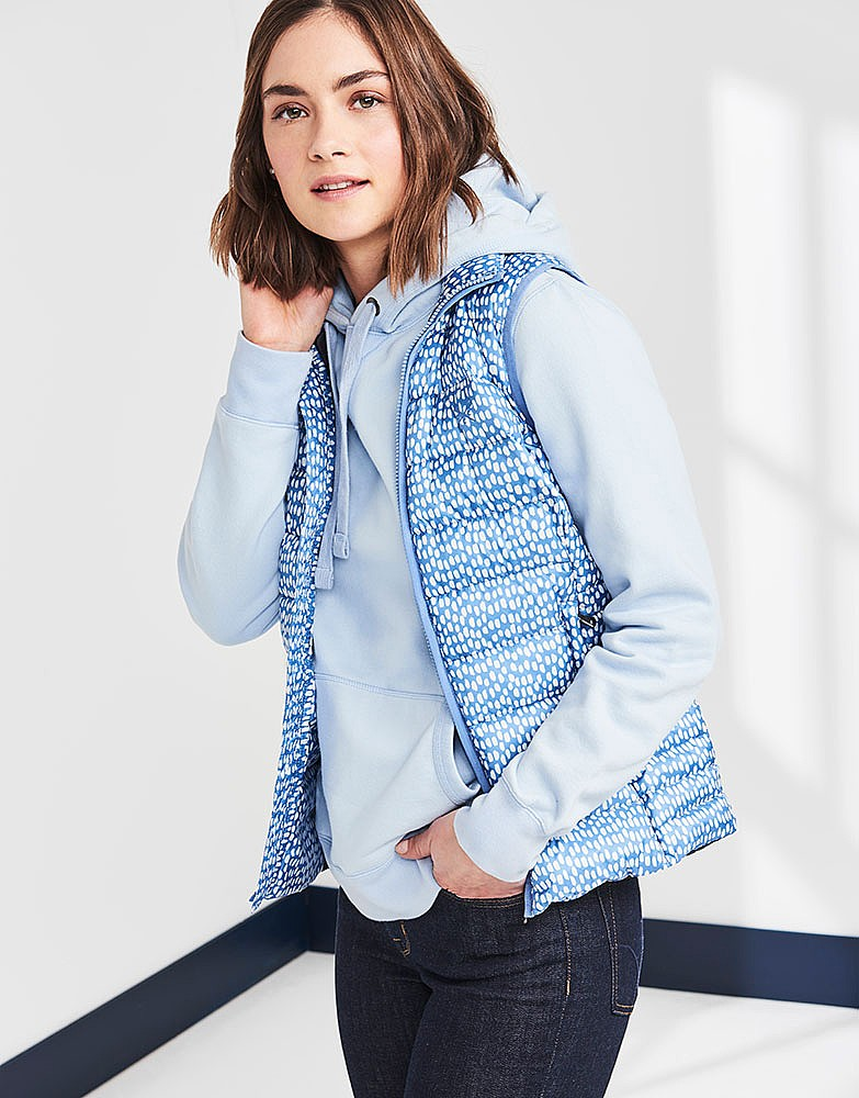 Ladies Gilets | Coats & Jackets | John Lewis & Partners