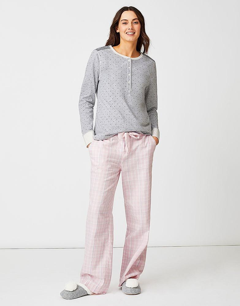 Flannel Pyjama Bottom