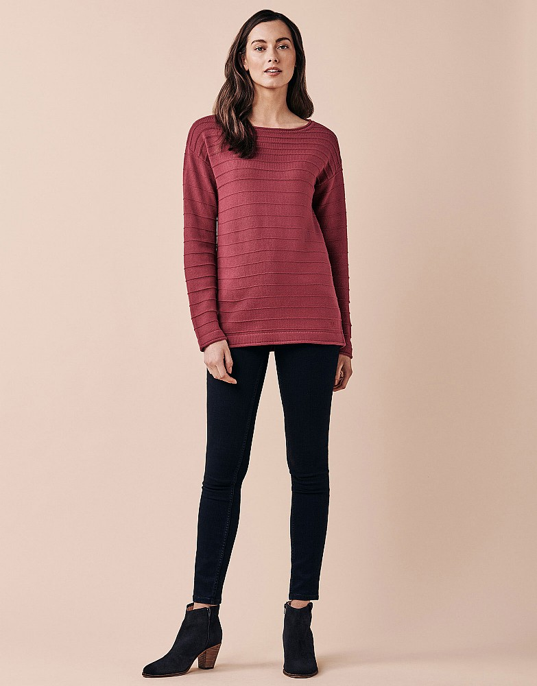 The Salcombe Jumper