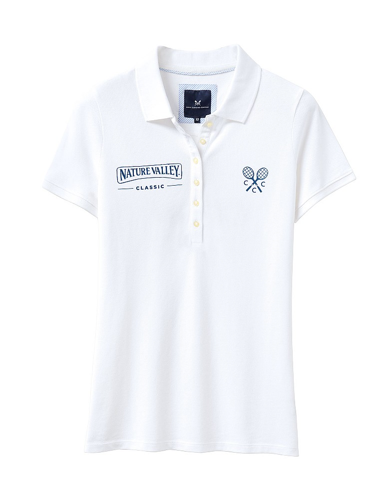 Merch Polo Shirt