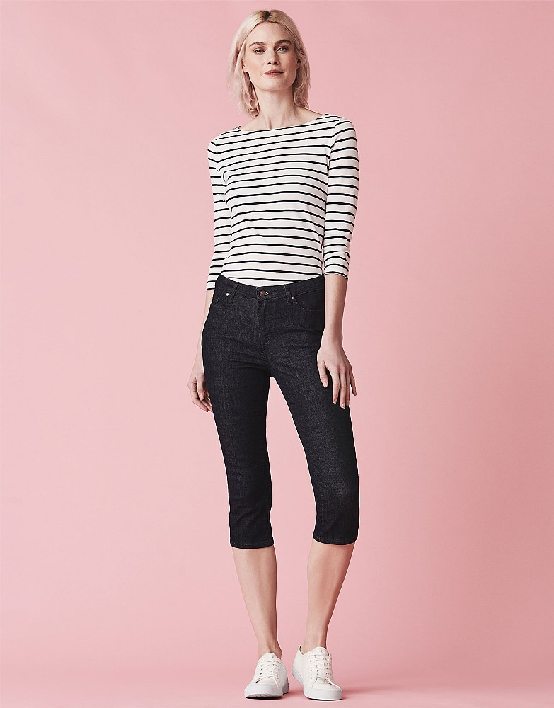 Murray Crop Trousers