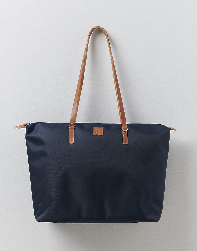 Everyday Nylon Tote Bag