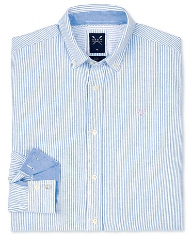 Dunham Oxford Shirt