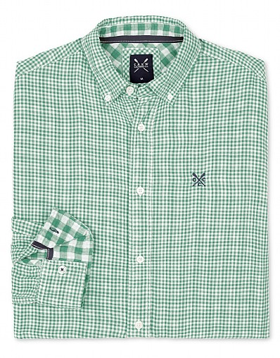 Bardsey Check Shirt