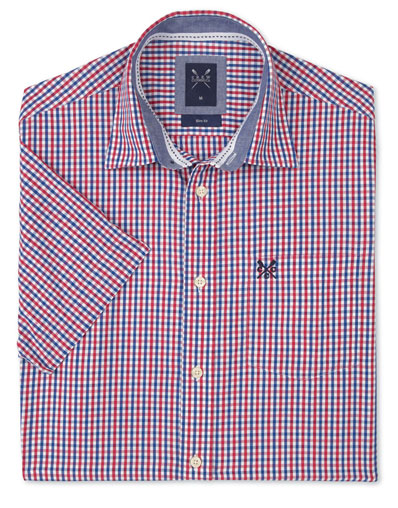 Elmswell Short Sleeve Shirt