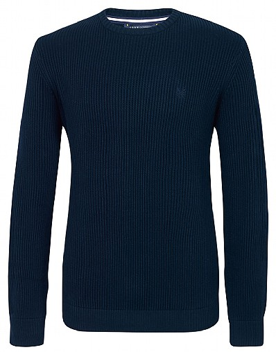Southwold Crew Neck Jumper