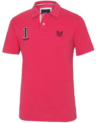 Numbers Polo