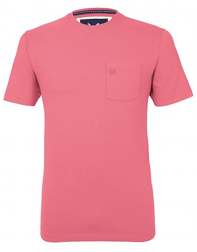 Cleveleys Pocket Tee