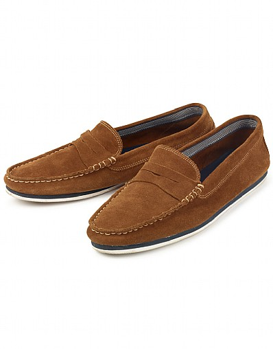 Crawford Moccasin