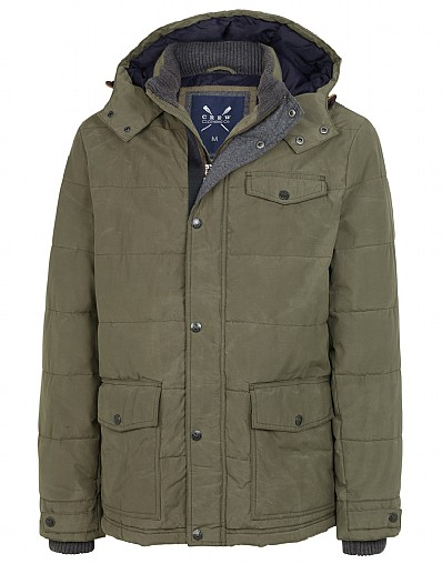 Dunwich Jacket