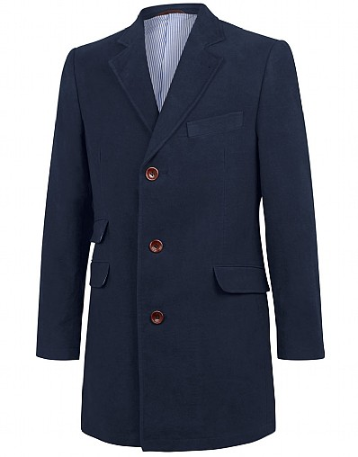 Hamble Car Coat
