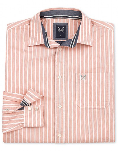 Runswick Stripe Shirt