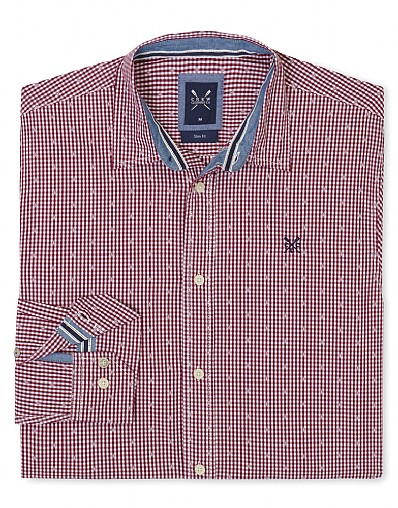 Hayling Slim Fit Shirt