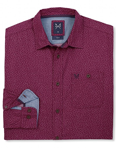 Rydal Slim Fit Shirt
