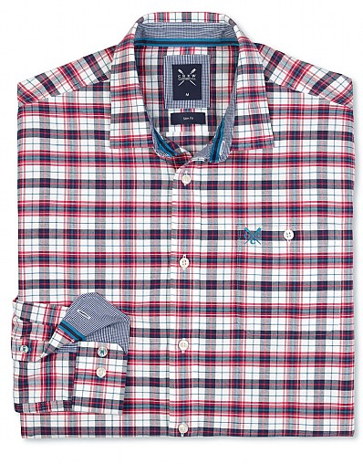 Torver Slim Fit Shirt