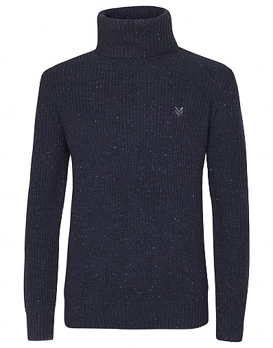 Dunsford Roll Neck Jumper