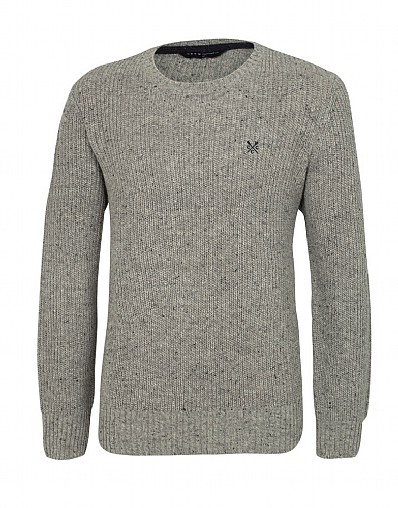 Coledridge Crew Neck Jumper