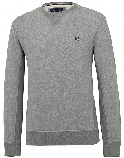 Pentire Crew Neck Sweat