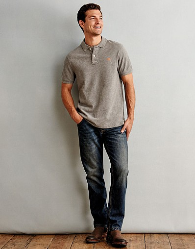 Spencer Slim Leg Jean
