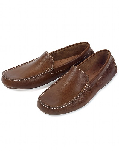 Ashbury Moccasin