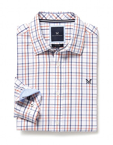 Sandry Slim Fit Shirt