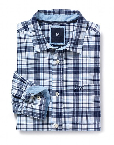 Wembury Classic Fit Shirt