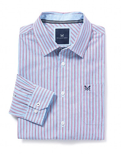 Henstead Slim Fit Shirt