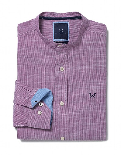 Hopton Classic Fit Shirt