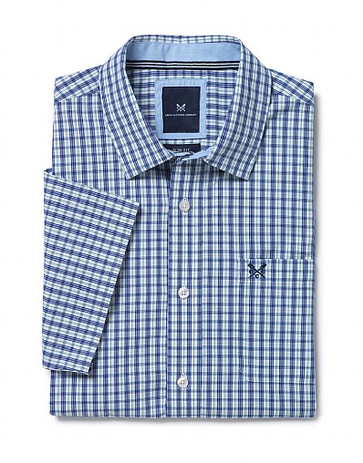 Norham Short Sleeve Shirt